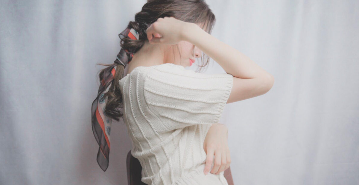 chiharu style